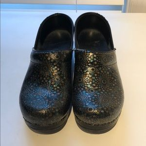Used Dansko clogs in good condition